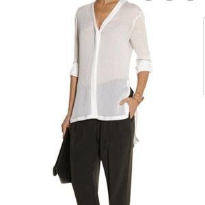Helmut Lang blouse